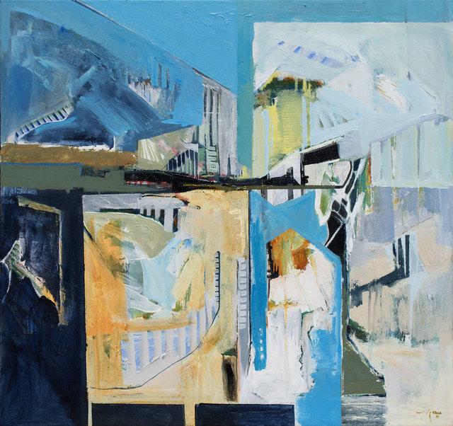 , 'The Revolution,' 2018, Owen Contemporary