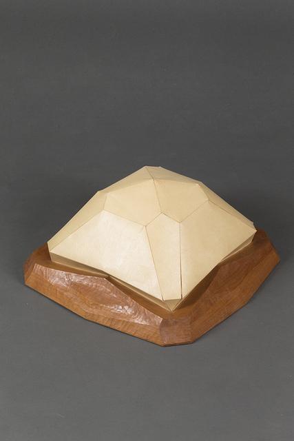 , 'ceiling light,' 1966, Franck Laigneau