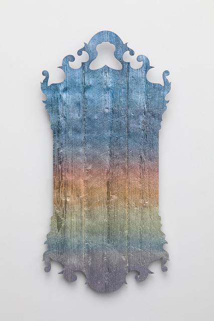 , 'Straight Rainbow,' 2014, Locks Gallery