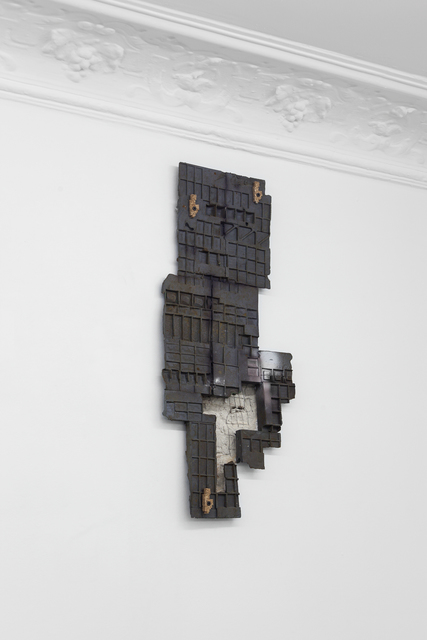 , 'Truth Window B2,' 2017, Future Gallery