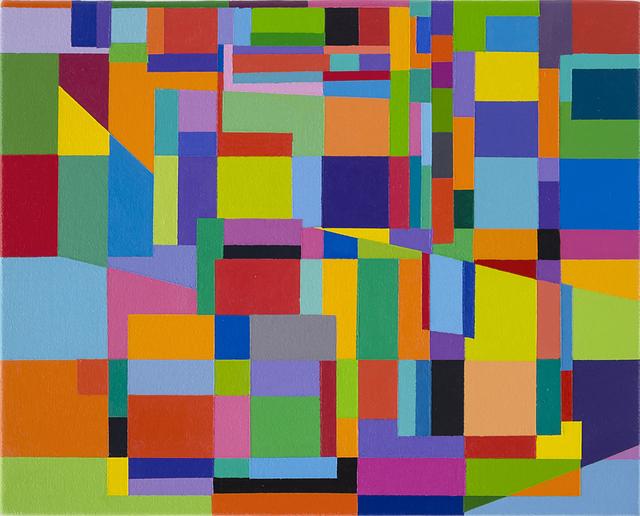 , 'Japan/Modern #11,' 2017, Lora Schlesinger Gallery
