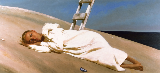 , 'Sleeper Awake,' , Dowling Walsh