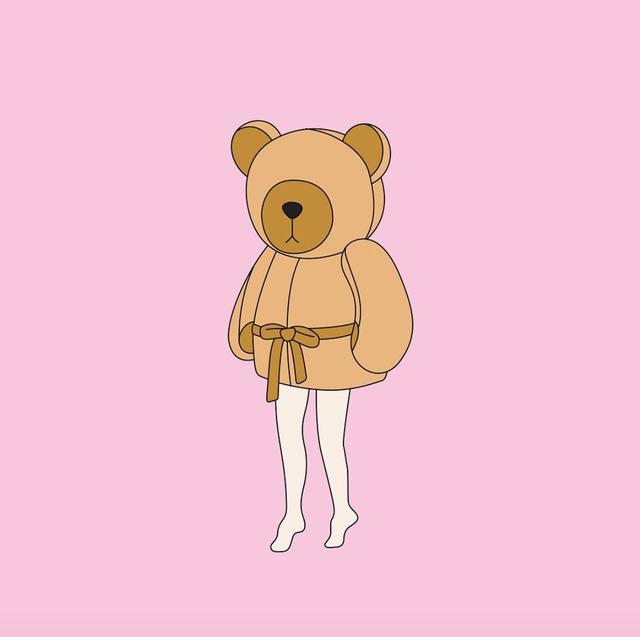 , 'Bear Legs,' 2018, Imitate Modern
