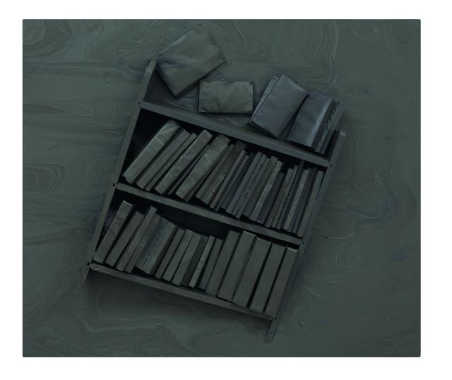 , 'Untitled,' 1999, CARDI GALLERY