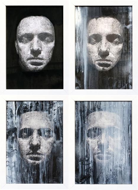 , 'Away,' 2018, StolenSpace Gallery