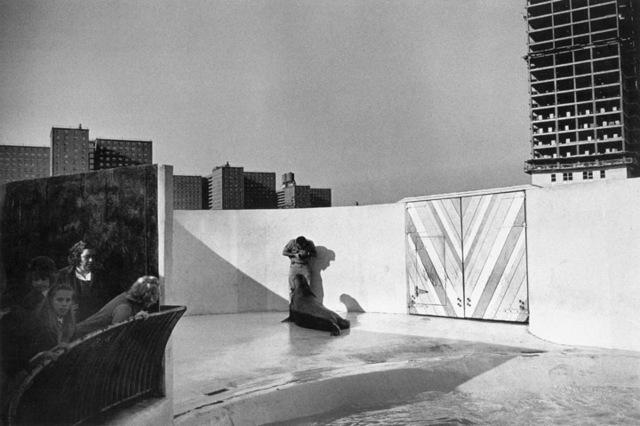 , 'Aquarium at Coney Island, New York,' 1962, Pace/MacGill Gallery