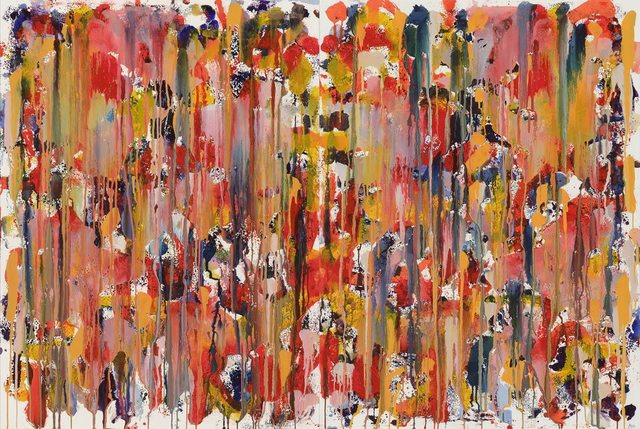, 'Stanze 44,' 2018, Gallery Jones