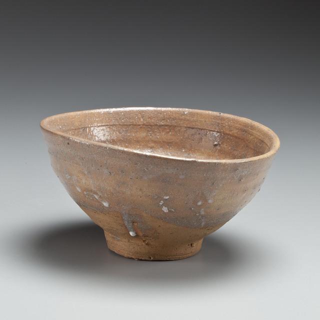 ", '""Oku-Korai"" Pinkish Teabowl,' 2006, LACOSTE / KEANE GALLERY"