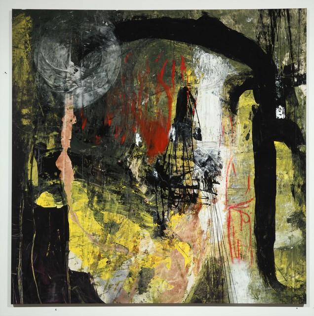 , 'DSC 0736,' 2017, Bill Lowe Gallery