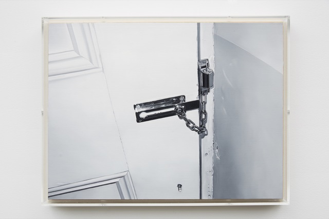 , 'A False Sense of Security,' 2014, Sean Kelly Gallery