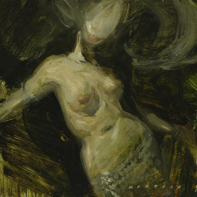 , 'Siren,' 2018, Abend Gallery