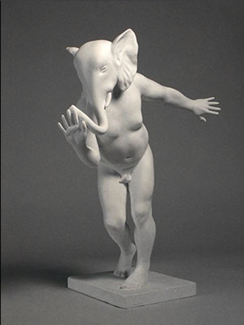 , 'Ganesh 1 (Standing),' 2006, FRED.GIAMPIETRO Gallery