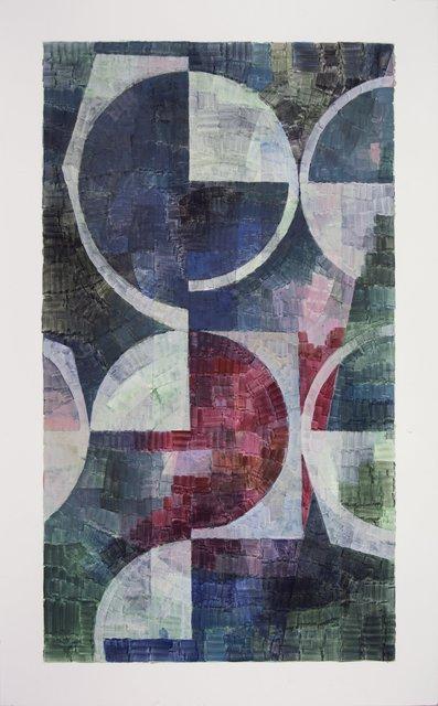 Amadeo Azar, 'El Volca', 2018, Nora Fisch