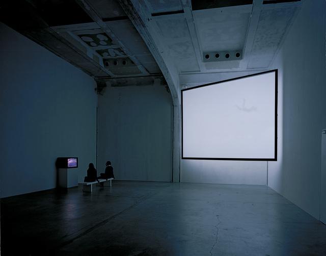 Steve McQueen, 'Caribs' Leap/Western Deep', 2002/2005, Fondazione Prada