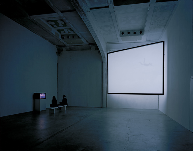 , 'Caribs' Leap/Western Deep,' 2002/2005, Fondazione Prada