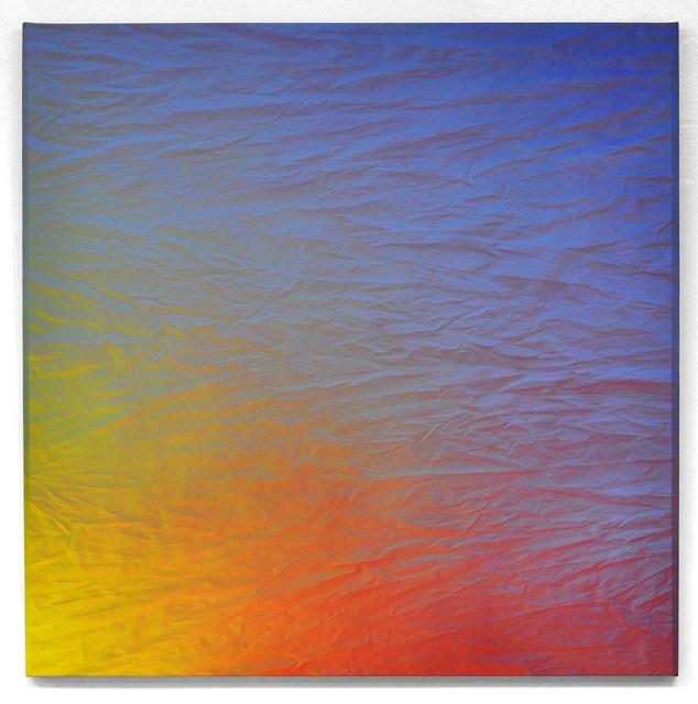 , 'Spetrum II,' 2015, Jonathan Ferrara Gallery