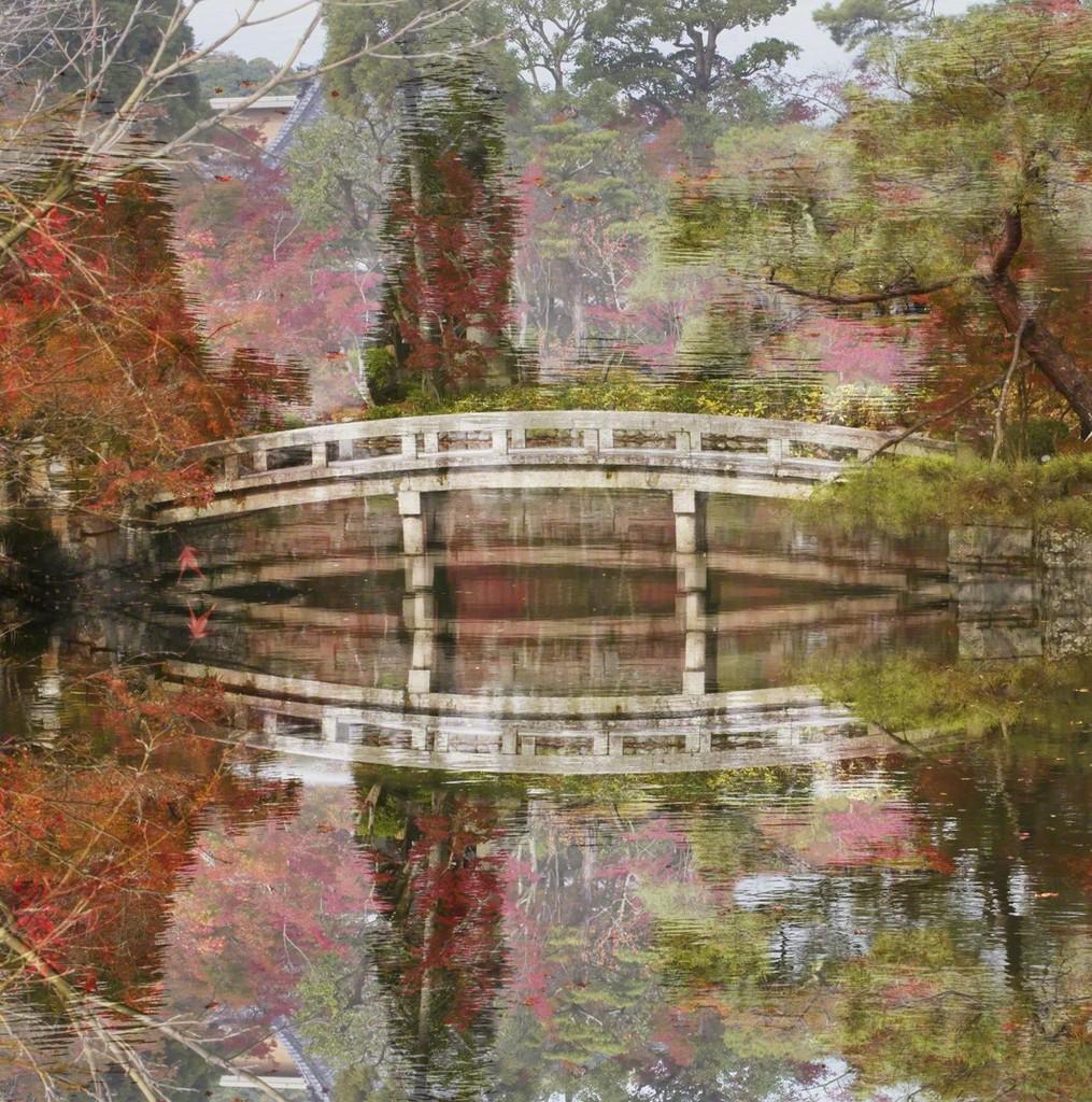 Floating World, Floating Bridge