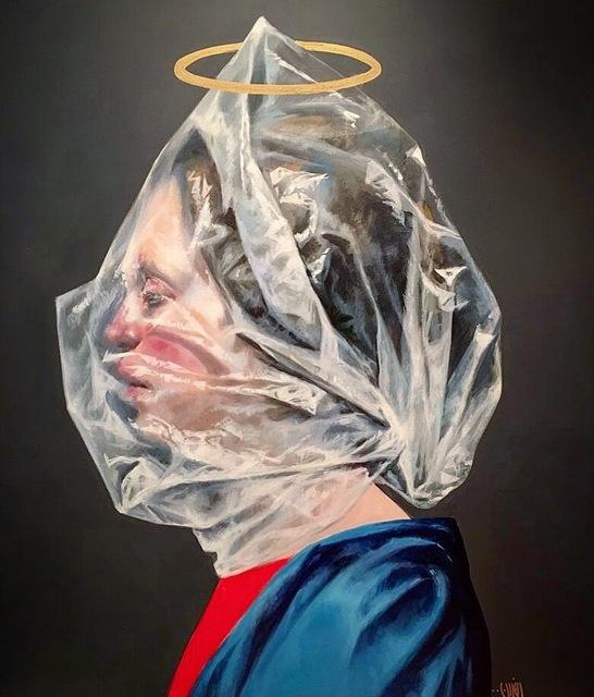 Afarin Sajedi, 'L'Insoutenable Sacré', 2019, Dorothy Circus Gallery