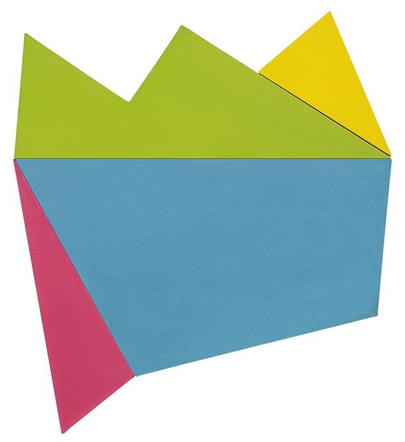 , 'INFINEX #21,' 2012, Charles Nodrum Gallery