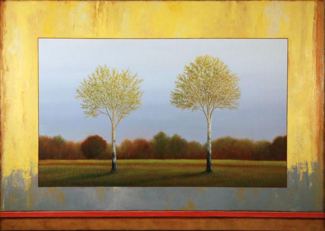 Scott Duce, 'Wind Sounds', Larsen Gallery