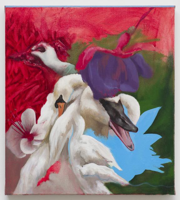 , 'Untitled,' 2016, Galerie Crone