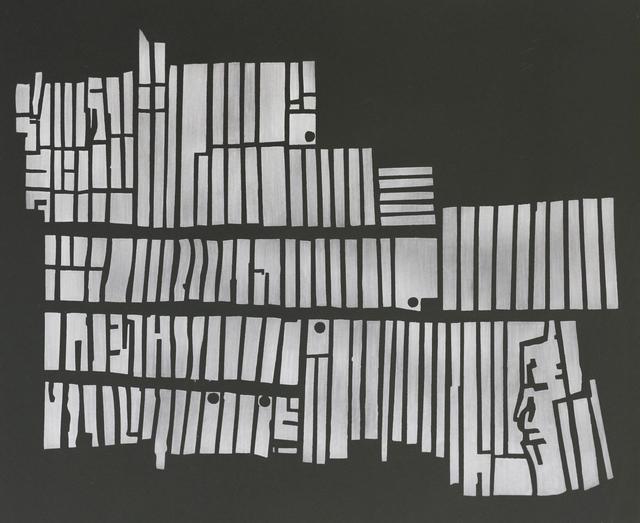Muhammad Zeeshan, 'Serving with White Gloves (series - 8) ', 2019, Kristin Hjellegjerde Gallery