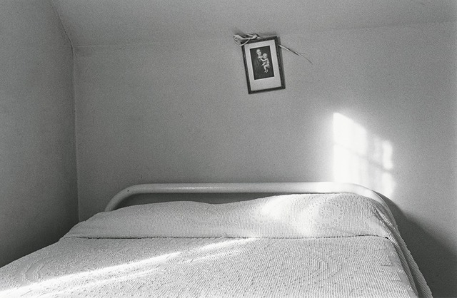 , 'Rooms, Minnesota (USA),' 1978, Time Space Gallery