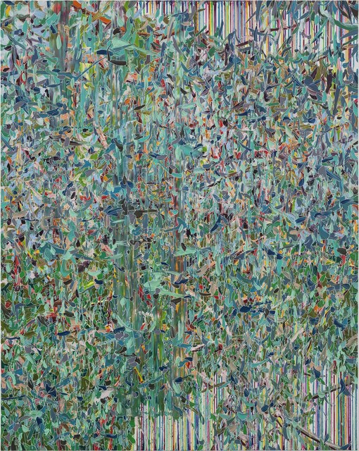 , 'Prosperous Carnival Perfusion 2015-1,' 2015, Boers-Li Gallery