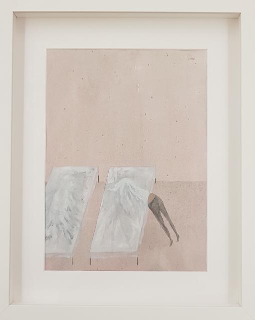 , 'Untitled 13,' 2018, Voloshyn Gallery