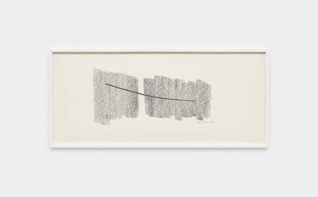 , 'Sem título,' 2015, Galeria Raquel Arnaud