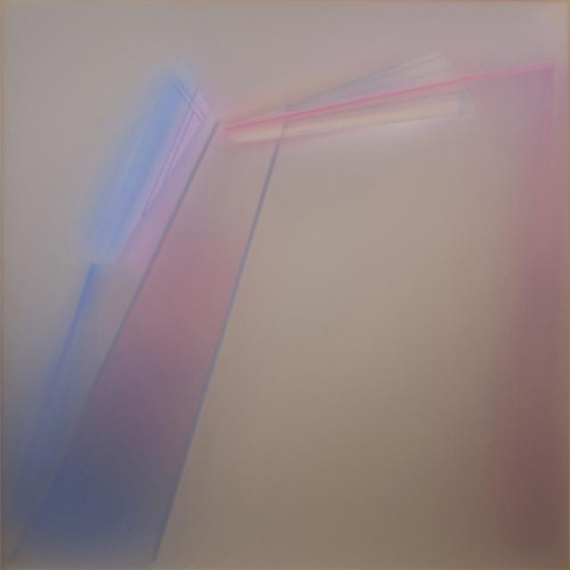 , 'Tan Prelude Two,' 2014, BoxHeart