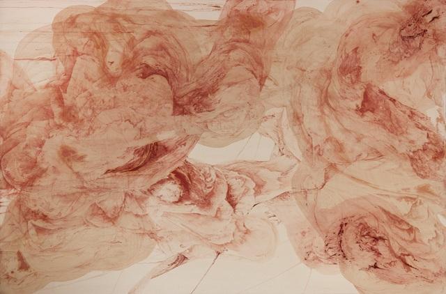 , 'Untitled VII ,' 2017, Brocket Gallery