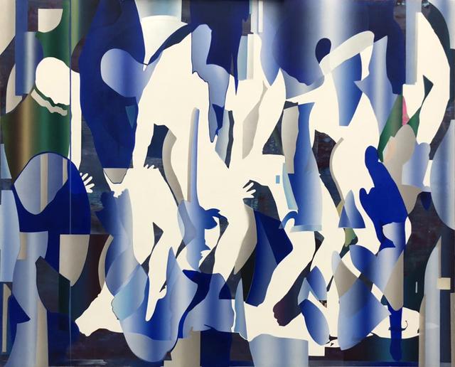 , 'Untitled,' 2019, Boers-Li Gallery