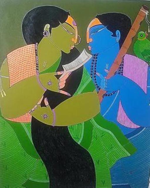 Banga, 'Untitled', 2017, Arushi Arts