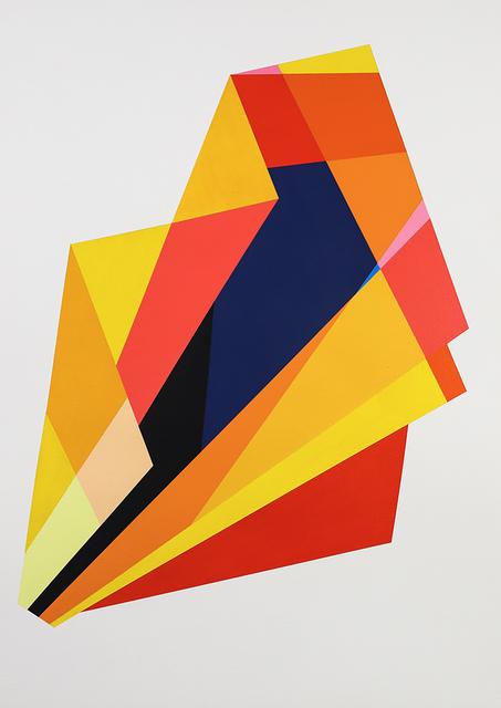 Rachel Hellmann, 'Gravity', 2019, Elizabeth Houston Gallery