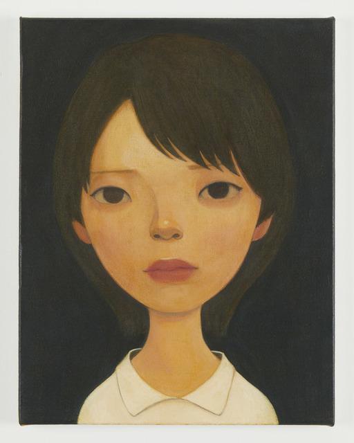 , 'Girl,' 2017, Tomio Koyama Gallery