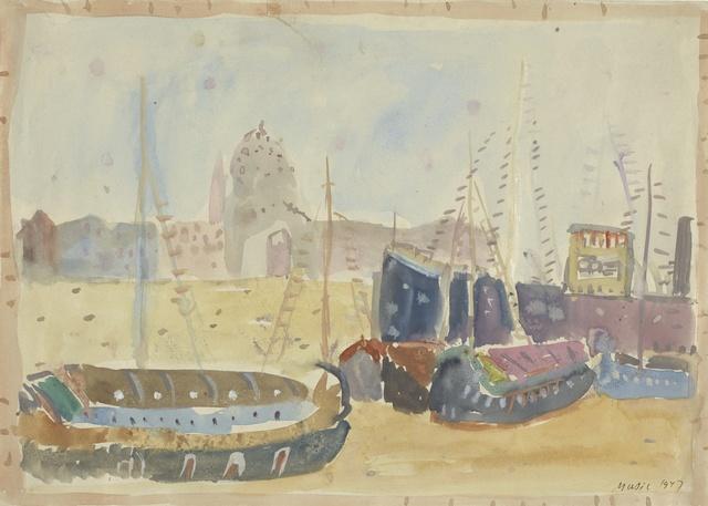 , 'Chiesa del Redentor, 1947,' 1947, Ditesheim & Maffei Fine Art