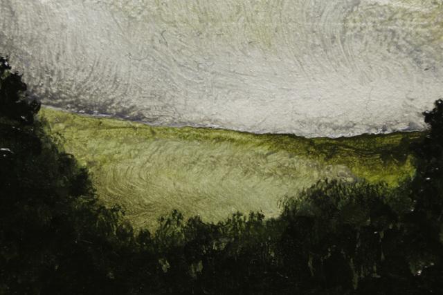 , 'Landschap,' 2014, Ro2 Art
