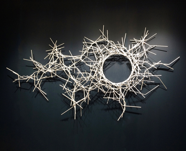 , 'Connectivity,' , Melissa Morgan Fine Art