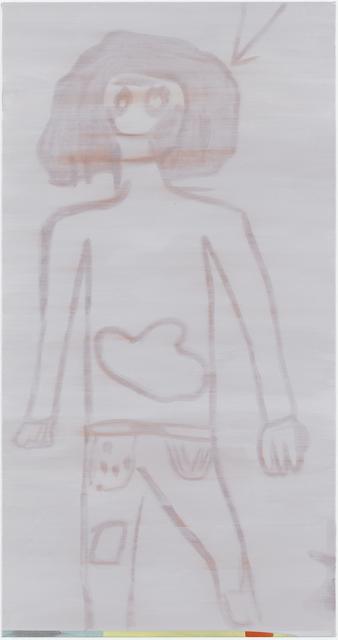 , 'Junge, B08,' 2008, Galerie Isabella Czarnowska