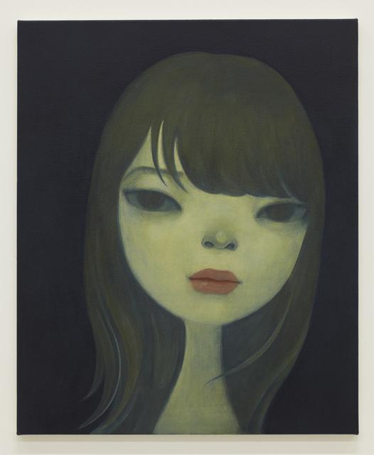 , 'darkness,' 2015, Tomio Koyama Gallery