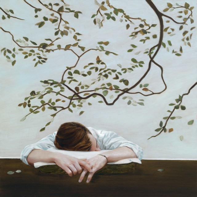 , 'The Sleeper,' 2017, Hill Smith Gallery