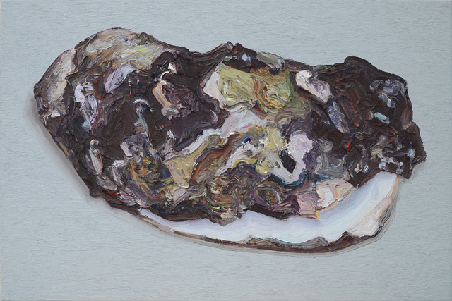 Ralph Fleck, 'Auster 27/II', 2016, Galerie Boisseree
