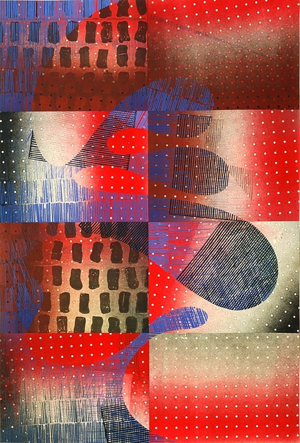 , 'Untitled (O0805C),' 2014, Dolan/Maxwell