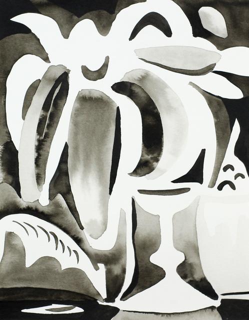 , 'Draceana,' 2018, Open Mind Art Space