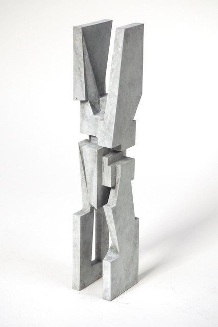 , 'Uma,' 2018, Galerie Ron Mandos