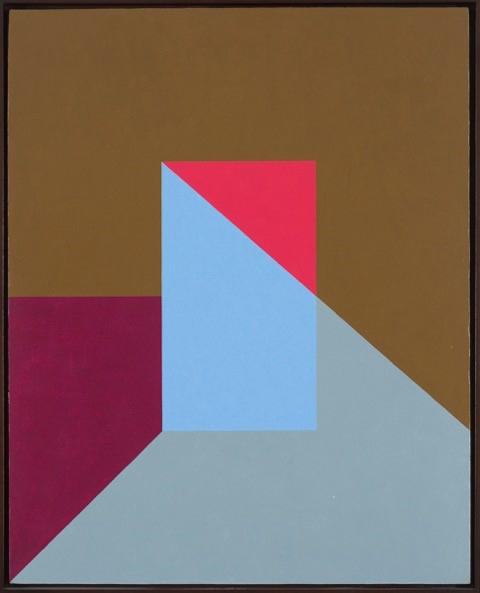 """, '""""Inside #8"""",' 1962, Scott White Contemporary Art"""