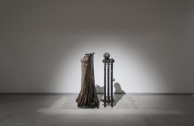 , 'Man woman,' 2013, Gallery Ske