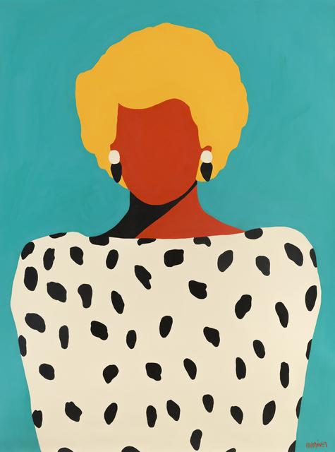 Coco Davez, 'Diana ', 2019, Maddox Gallery