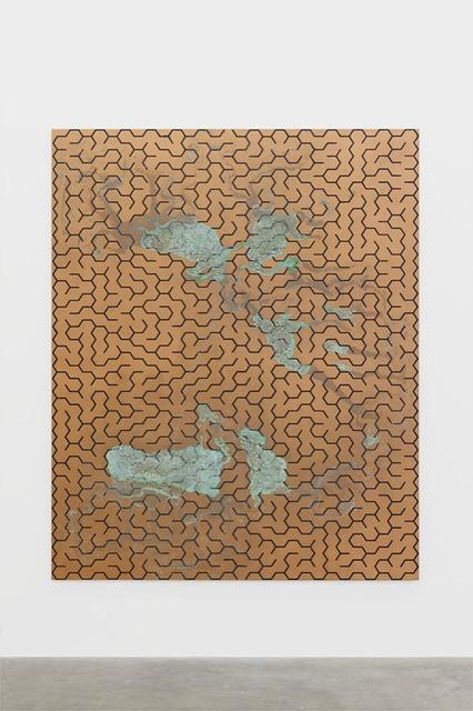 , 'Maze 74,' 2013, Perrotin
